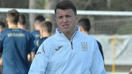 Ротань выразил определенные опасения перед матчем со сборной Румынии U-21