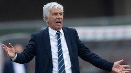 Гасперини доволен нереализованным пенальти в ворота Шахтера – неожиданное заявление тренера Аталанты