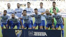 Малага попросила перенести свій найближчий матч – екс-клуб Селезньова не може зібрати достатню кількість гравців