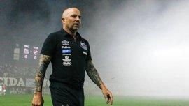 Сампаолі може стати новим тренером Ліона