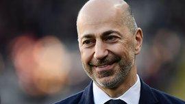 Мілан міг опуститись до Серії B, але зараз ми на шляху до вершин в Італії та Європі, – Газідіс