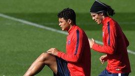 Дві зірки ПСЖ можуть покинути клуб вільними агентами наступного літа, – ESPN
