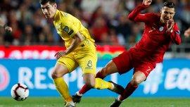Україна – Португалія: у продаж надійшла ще одна партія квитків