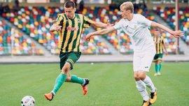 Вторая лига: Нива Т на последних секундах одолела Буковину и сохранила лидерство, ВПК-Агро разгромил Горняк