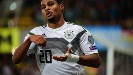 """Німеччина – Аргентина: Гнабрі голом у ворота """"альбіселесте"""" встановив одразу два досягнення"""