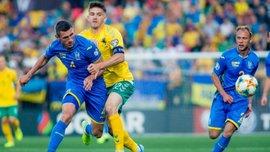 Україна – Литва: на матч відбору Євро-2020 продано більше 35 тисяч квитків