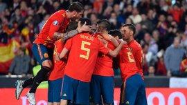 Норвегія – Іспанія – 1:1 – відео голів та огляд матчу