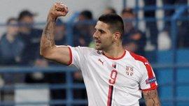 Сербія на останніх хвилинах вирвала перемогу у спарингу над Парагваєм