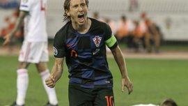Парад ужасных ошибок Кадара в видеообзоре матча Хорватия – Венгрия – 3:0