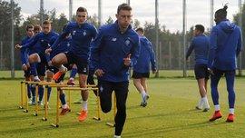 Дуэлунд, Пиварич и Кадири вернулись в общую группу Динамо