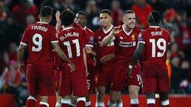 Ливерпуль объявил об открытии официального фан-клуба в Украине