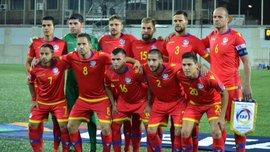 Український тренер допоміг збірній Андорри перервати свою жахливу серію у матчах відбору на Євро