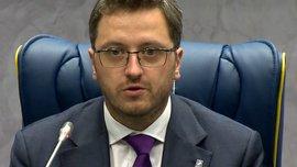 Ключковський залишив посаду віце-президента УПЛ, на черзі Грімм, – ТаТоТаке