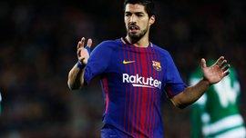 Барселона готовит звездное усиление на позицию центрфорварда
