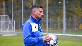 Миколаїв звільнив Шищенка з посади головного тренера