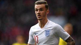 Гравець збірної Англії замість реабілітації розважався у казино – він покинув розташування команди, заявивши про хворобу