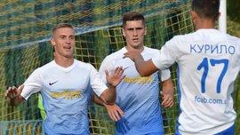 Неймовірний гол зі своєї половини поля у матчі Першої ліги посприяв звільненню Шищенка з Миколаєва