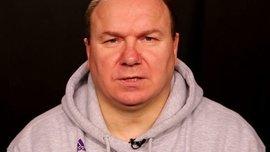 Леоненко признался, кто из тренеров сборной просил у него закурить