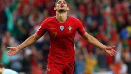 Гедеш: Збірна Португалії прибула в Київ, щоб перервати переможну серію України