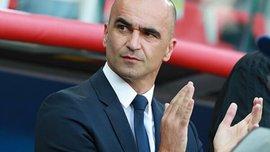 Мартинес нашел один недостаток в игре сборной Бельгии против Казахстана