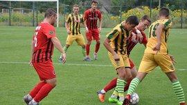 Вторая лига: Буковина уступила Диназу, Подолье разгромило Ужгород, ВПК-Агро в меньшинстве одолел Альянс