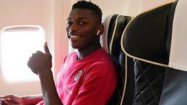 Барселона присматривается к звездному португальцу из Милана