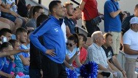 Маркевич назвав цілі Чорноморця після призначення на посаду тренера одеського клубу