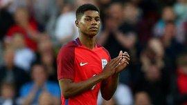 Рашфорд відзначився шедевральним голом за збірну Англії після сольного проходу