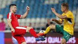 Сербия в сложном матче одолела Литву и благодаря Украине улучшила свои шансы на выход из группы