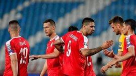 Болгарія – Англія – 0:6 – відео голів та огляд матчу