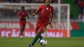 Жоау Маріу – про матч з Україною: Португалія не звикла програвати