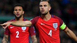 Хендерсон требует извинений у тренера сборной Болгарии за отвратительное поведение своих фанатов