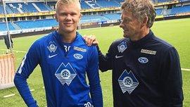 Сульшер радив Моурінью підписати Холанда в Манчестер Юнайтед