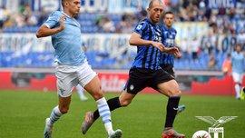 Упущенные моменты Малиновского, ливень голов и драматическая концовка в видеообзоре матча Лацио – Аталанта – 3:3