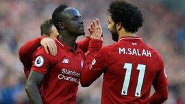 Мане розповів, як гравці Ліверпуля дражнили його та Салаха через конфлікт