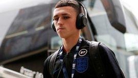 Артета: У Фодена будуть шанси в Манчестер Сіті – Гвардіола довіряє молодим гравцям