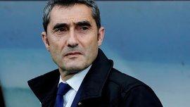 Барселона – Реал: Вальверде вважає, що Ель Класіко має відбутися на Камп Ноу