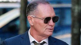 Гаскойн визнаний невинним у справі щодо сексуальних домагань