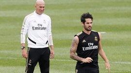 Задержана банда испанских преступников, грабивших звезд Реала и Атлетико