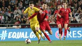 Официальный мяч Евро-2020 – в сети появился возможный дизайн