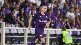 Милан планировал подписать Рибери, – агент Гаттузо