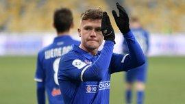 Дуелунд: Планую повернутися на поле у другому матчі Динамо з Копенгагеном
