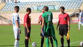 Друга ліга: Нікополь та Поділля розгромили суперників на виїзді, Чорноморець-2 та Енергія зіграли внічию