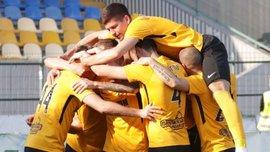 Олександрія організовує безкоштовний автобус у Францію на матч Ліги Європи