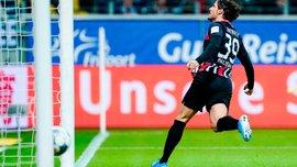 Айнтрахт – Байер – 3:0 – видео голов и обзор матча