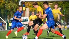 Первая лига: Черноморец в дебютном матче Маркевича уступил Агробизнесу