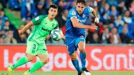 Хетафе вдома переміг Леганес, Атлетіко та Валенсія розійшлись миром: 9-й тур Прімери, матчі суботи