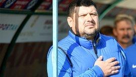 Мазяр: Пернамбуко буде оштрафований за незабитий пенальті у грі з Карпатами