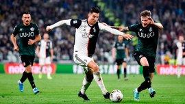 Ювентус втримав перемогу над Болоньєю, Наполі впевнено здолав Верону: 8-й тур Серії А, матчі суботи