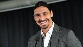 Ібрагімовіч назвав італійську команду, в яку хоче перейти – несподіваний вибір зіркового шведа